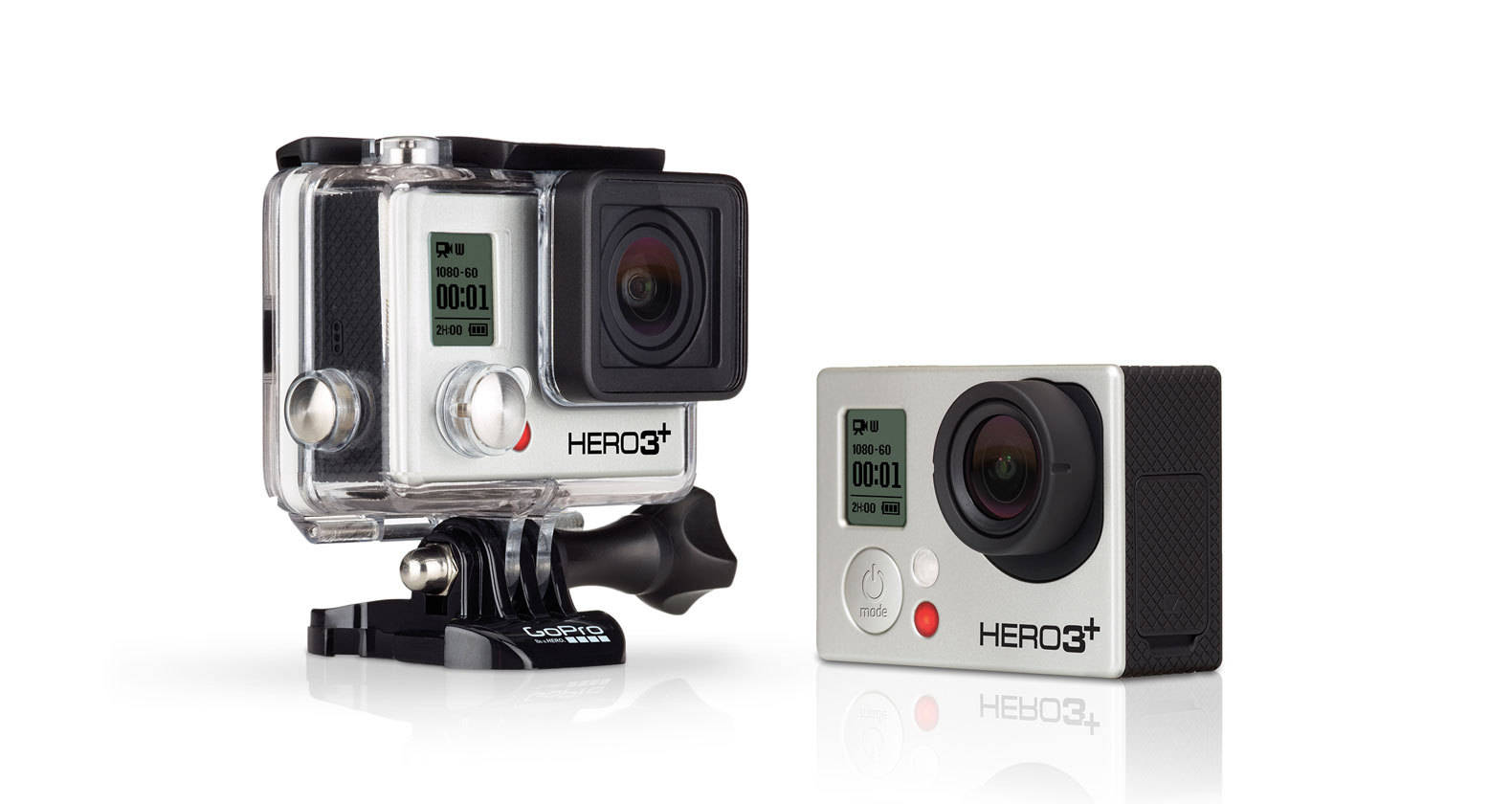 GoPro Hero 3 Plus Black Edition | Drone and Action Camera Specialists