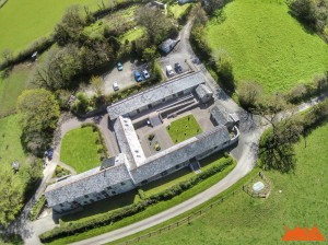 Aerial Photography Equipment in Cornwall