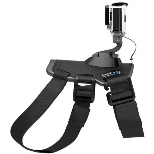 Gopro Small Dog Harness