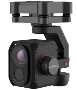 Yuneec E10T Thermal Camera for H520