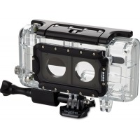 GoPro Dual HERO System - 3D Housing for Hero 3 and Hero 3+ - AHD3D-301