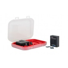 Action Tote - Memory Card and Battery Holder for GoPro Hero 3 / 3+