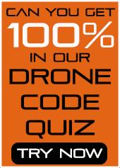Drone Quiz Small
