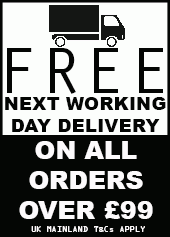 Free Delivery £99 Small