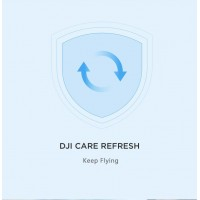 DJI Care Refresh for DJI Mavic 2 Pro or Zoom