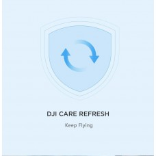 DJI Care Refresh for DJI Mavic Pro Platinum