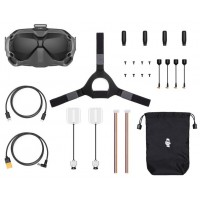 DJI Digital FPV Goggles System - Experience Combo