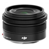 DJI MFT 15mm - F/1.7 ASPH Prime Lens