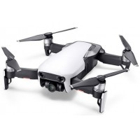 DJI Mavic Air with Remote Control - Arctic White. Save £80