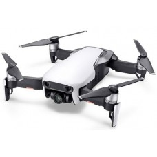 DJI Mavic Air - Arctic White - Fly More Combo