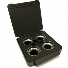 DJI Mavic ND Neutral Density Filters - 4 pack