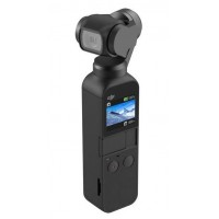 DJI Osmo Pocket + Free Extension Rod. Save £119