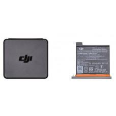 DJI Osmo Action Battery + Osmo Action Battery Case