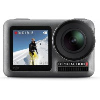 DJI Osmo Action Camera + Free 32GB Memory Card. Save £70