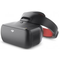 DJI Racing Edition FPV Goggles and Carry More Backpack