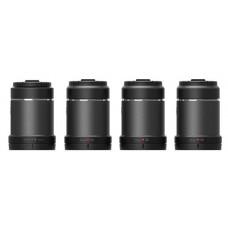 DJI Zenmuse X7 Lens Set - 16mm, 24mm, 35mm, 50mm - Save £797