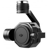 DJI Zenmuse X7 Camera / Gimbal without Lens