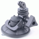 Fat Gecko Stealth Suction Cup Mount for Action Cameras