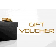 Gift Vouchers- from £5.00