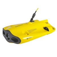 Gladius Mini Underwater Drone with 100M Tether