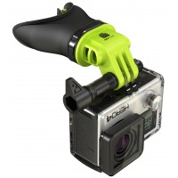 GoPole Chomps Mouth Mount for Surfing and Action Cameras