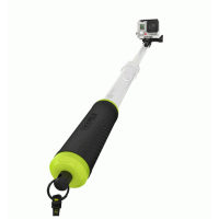 GoPole Evo Transparent Telescopic Floating Extension Pole for Action Cameras