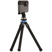 GoPole FlexBase Flexible Tripod for Action Cameras