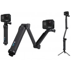 GoPro 3 Way Grip Arm Tripod - AFAEM-001