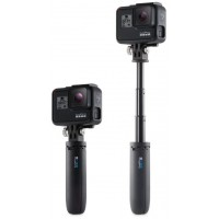 GoPro Shorty Mini Extension Pole + Tripod for Hero 5, Hero 6 and Hero 7