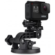 GoPro Suction Cup Mount for Hero Cameras