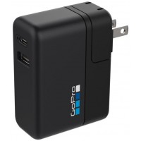 GoPro USB Super Charger for GoPro Hero 5, Hero 6 and Hero 7