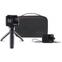 GoPro Travel Kit for GoPro Hero 5, Hero 6, Hero 7 and Hero 8