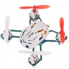 Hubsan Q4 Nano Quadcopter - White