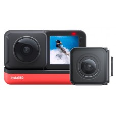 Insta360 One R - Dual Lens Twin Edition