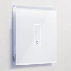 Iotty Smart Light Switch in White (Single)