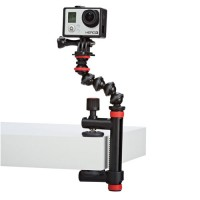 Joby Action Clamp & GorillaPod Arm for Action Cameras