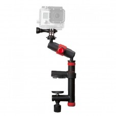 Joby Action Clamp & Locking Arm with GoPro Hero Mount - JB01291-BWW
