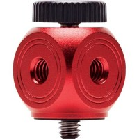 "Joby Hub Adapter 1/4"" for GoPro Hero Cameras"