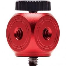 """Joby Hub Adapter 1/4"""" for GoPro Hero Cameras"""