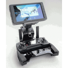 LifThor CSII Sif Crystal Sky Monitor Mount for DJI Spark and Mavic Series