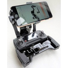 LifThor MP-II Mobile Phone Mount for DJI Spark and Mavic Series