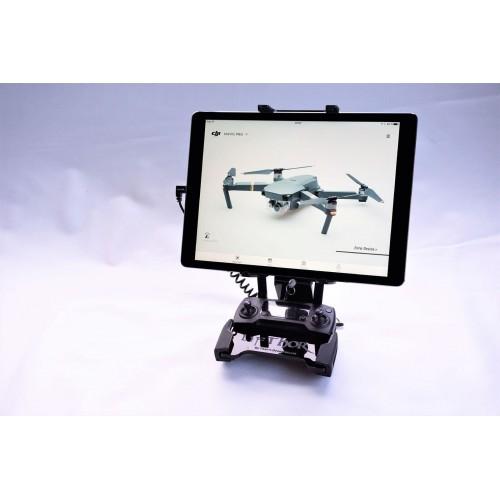 8d4b13abe95 LifThor NEW Standard / XXL Sif Tablet Mount for DJI Spark / Mavic Pro ...