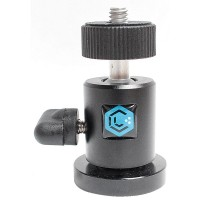 "Lume Cube Magnetic Swivel 1/4"" Ball Head"