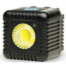 Lume Cube 1500 Lumens Waterproof Light - Black