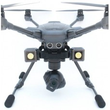 Lume Cube Lighting Kit with Typhoon H Mount (Twin Pack)