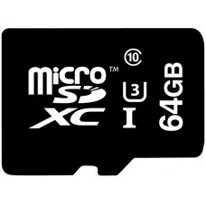OLFI Micro SD Memory Card - 64GB