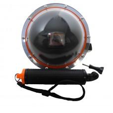 OLFI One.Five Waterproof Dome with Hand Grip
