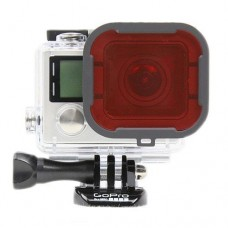 Polar Pro Snorkel Filter for GoPro Hero 3+/4 (40mtr Standard Housing)