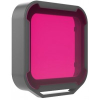 Polar Pro Magenta Dive Filter for GoPro Hero 5 / Hero 6 / Hero 7 Super Suit