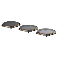 Polar Pro ND Neutral Density Filters - Vivid Collection - Cinema Series (3 Pack) - Mavic 2 Pro